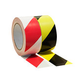 PVC Hazard tape 50 mm