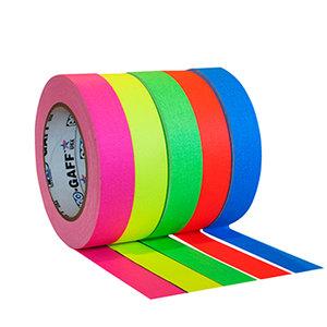 Fluorescerande Pro-Gaff 25 mm